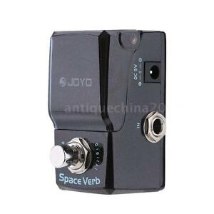 New-JOYO-JF-317-Space-Verb-Digital-Reverb-Mini-Electric-Guitar-Effect-Pedal-Z9V4
