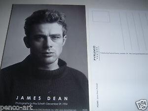 James-Dean-post-card