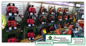 **** BACK PACK BLOWER SALE NOW ON **** Alberta Preview