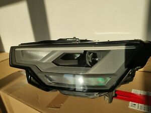 Audi-A6-Scheinwerfer-VL-LED-4K0941033