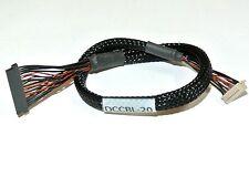 DCCBL-20 Cable DCCBL-FI-SE20S-DF13-20DS-LVDS300-3 [QYT=1 PCS]
