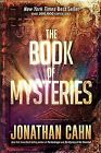 The Book of Mysteries by Jonathan Cahn (2018, Paperback)