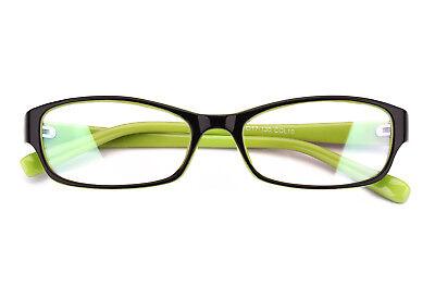 Sport Flexible Eyeglasses Frame Kids Children Glasses Eyewear Clear lenses Rx