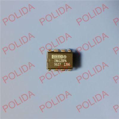 //TI DIP-8 INA126PA INA126PAG4 BB 1PCS  Instrumentation Amplifier IC BURR-BROWN