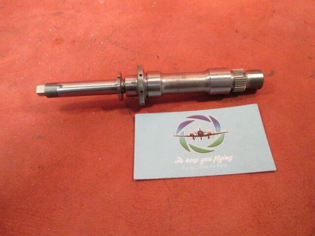 Continental Aircraft Engine Starter Drive Shaft #539568