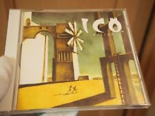 Used_CD Melody the ICO fog Soundtrack Game music FREE SHIPPING FROM JAPAN BI59