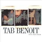 Nice & Warm by Tab Benoit (CD, Apr-1999, Vanguard)