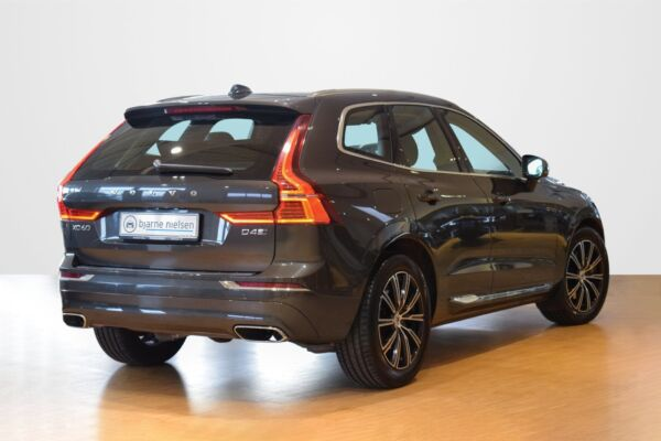 Volvo XC60 2,0 D4 190 Inscription aut. AWD - billede 2