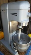 Hobart H600 60 Quart Dough Mixer Bakery Pizza Commercial Single Phase 200v 2hp
