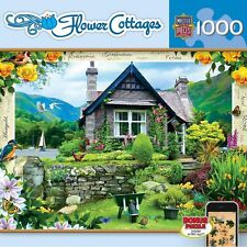 Lakeland Cottage 1000 Piece Puzzle