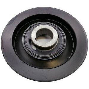 Crankshaft-Drive-Belt-Pulley-TVD-For-Vauxhall-Opel-Saab-2-0-2-2-Di-DTI-D-TiD