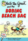 Nate the Great and the Boring Beach Bag by Marjorie Weinman Sharmat (Hardback, 1989)