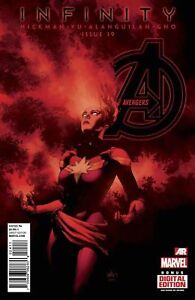 Avengers-Marvel-Now-19-Cover-A-1st-Print-Marvel-Infinity-MS-MARVEL