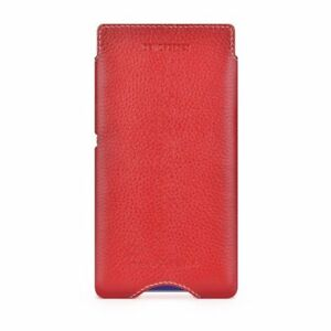 Beyzacases-Zero-Case-for-Sony-Xperia-M-Red