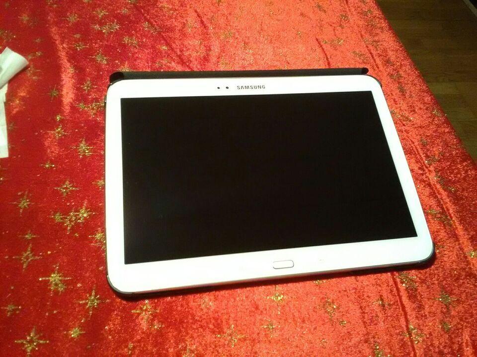 Samsung, Galaxy tab 3, 10.1 tommer