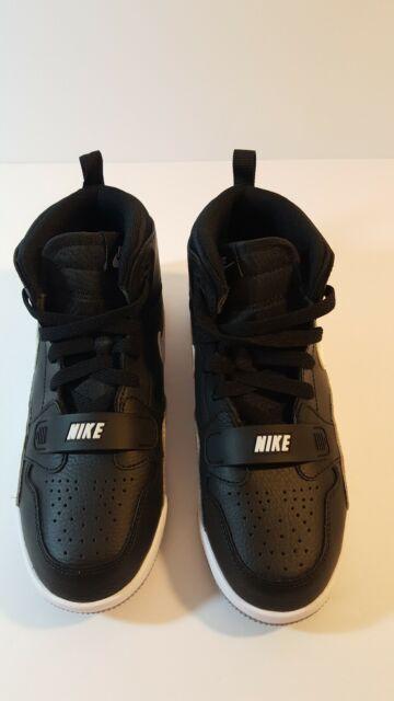 różnie Los Angeles najlepsze trampki Nike Air Jordan Legacy 312 (PS) Youth Boys Basketball Shoes, Black/White  Size 3Y