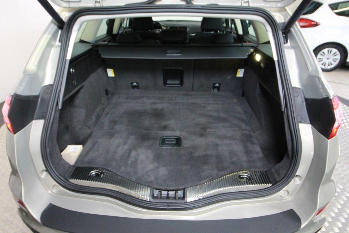 Ford Mondeo 2,0 TDCi 180 Titanium stc. aut.