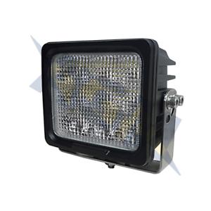 12//24V Work Lamp Durite 0-420-82 Powerful 9 x 10 Watt CREE LED Work Light