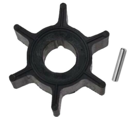 Impeller /& Drive Pin key Mercury Mariner F2.5hp 3.5hp 4-Stroke Outboard