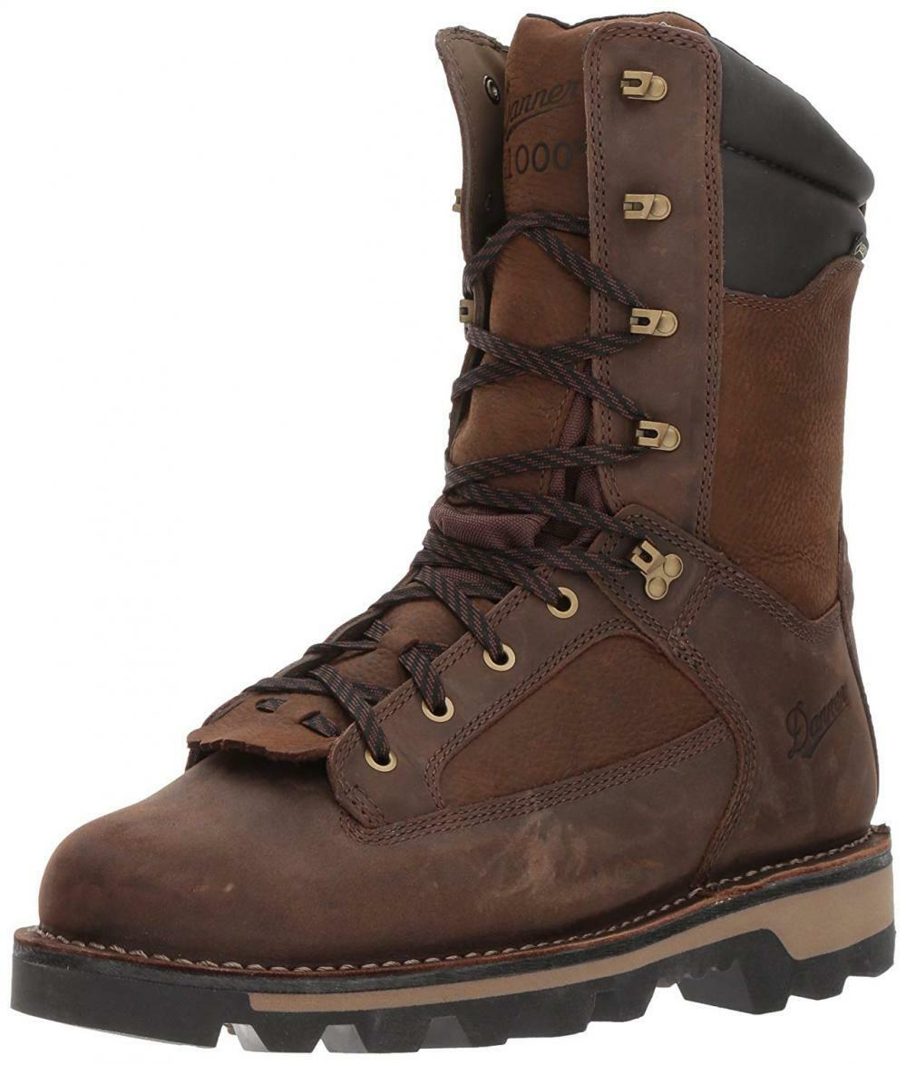 Danner Homme Powderhorn isolé 1000 G chasse Chaussures