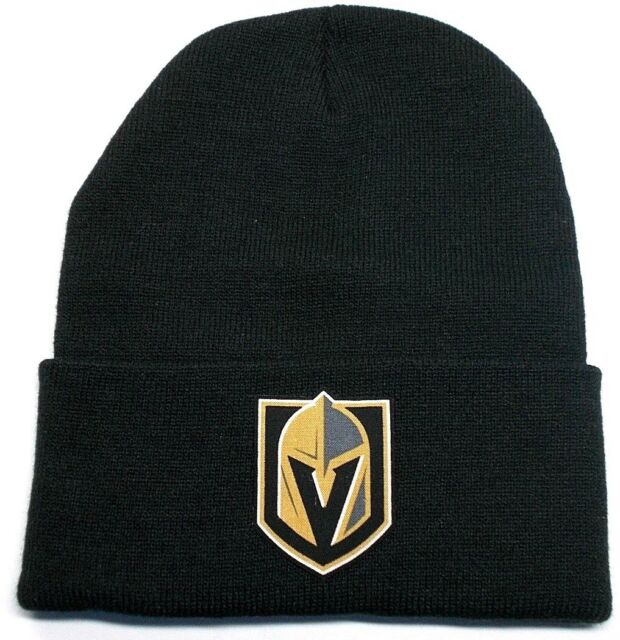 cbc8b2ff hot vegas golden knights beanie d1a02 919c9