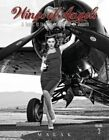 Wings of Angels: A Tribute to the Art of World War II Pinup & Aviation: Volume 2 by Michael Malak (Hardback, 2014)