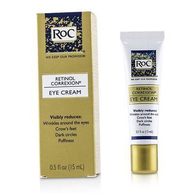 ROC Retinol Correxion Eye Cream 15ml Eye & Lip Care
