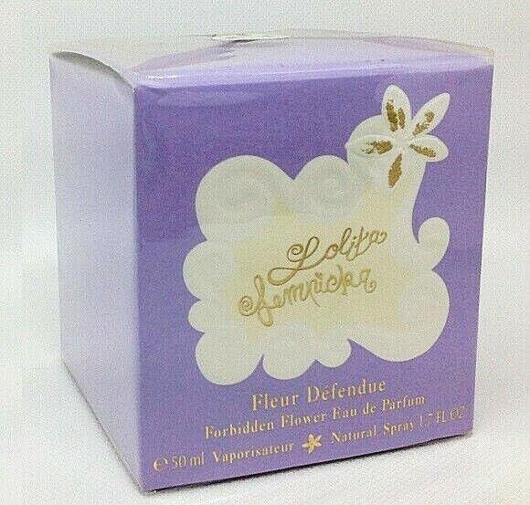 Lolita Lempicka Forbidden Flower 50ml Eau De Parfum Spray