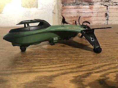 GI Joe Vehicle Mudfighter Landing Gear Wheel Roller 1989 Original Part