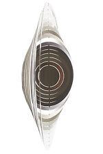 """A2002 - steel4you Windspiel """"Kreis"""" aus Edelstahl rostfrei - KOSTENLOSER VERSAND"""