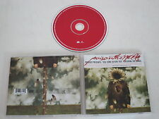 POISON THE WELL/YOU COME BEFORE YOU(ATLANTIC 83645-2) CD ALBUM