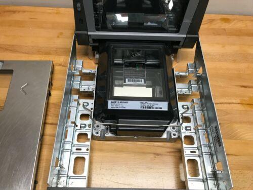 Datalogic Magellan 8403 Barcode Scanner With Power Adapter