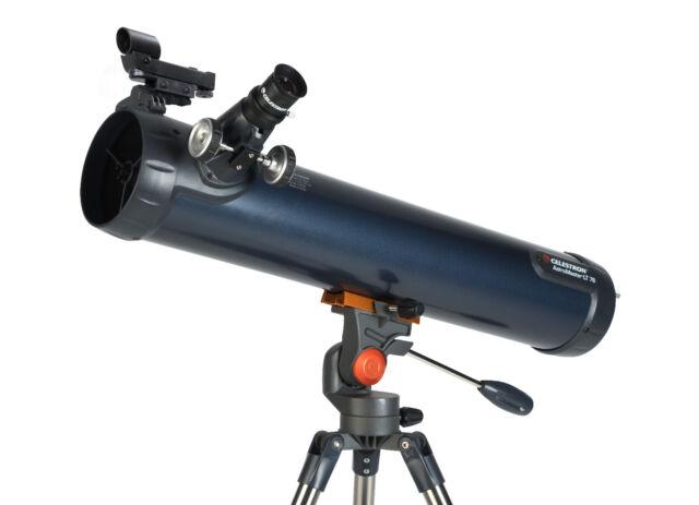 Teleskop fernrohr sterne: einsteiger teleskope für anfänger u