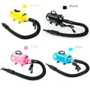 2800W-Portable-Dog-Cat-Pet-Hair-Grooming-Dryer-Blow-Blaster-Hairdryer-4-Colors