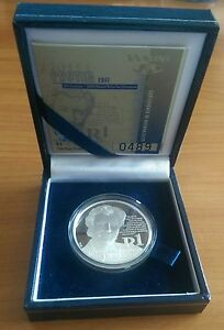 South-Africa-2011-Silver-R1-Proof-Coin-John-Maxwell-Coetzee-Nobel-Prize-Winner