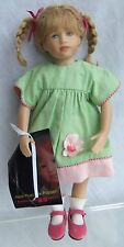 """Heidi Plusczok 9"""" CATHY 2005 UFDC Convention Doll #49/160, no box"""