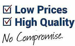 Gates Courroie de distribution Kit pour Vauxhall Zafira MK I 1.8 16 V 2000-2005
