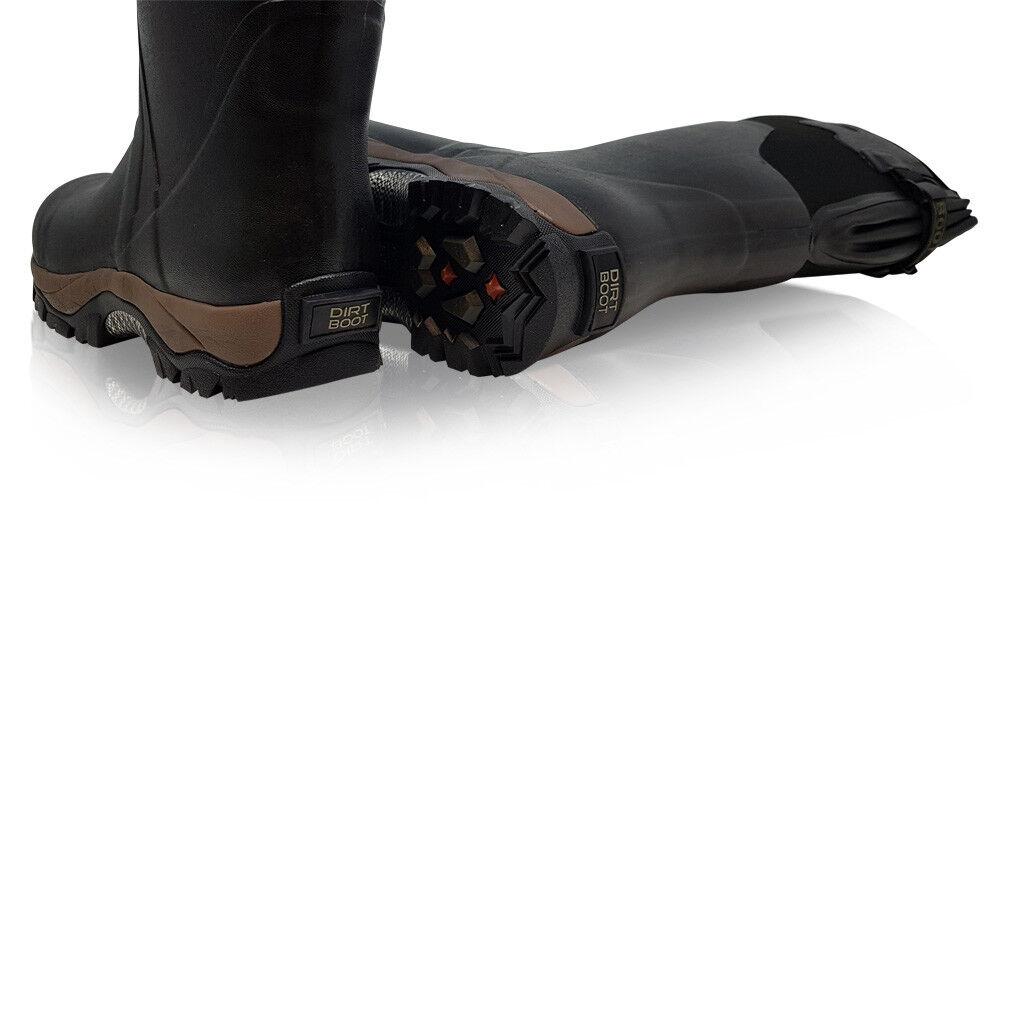Dirt avvio ® Neoprene Wellington Muck Muck Muck stivali-SPORT ™ Pro Regolabile Gusset | Buona reputazione a livello mondiale  | Sig/Sig Ra Scarpa  2bebc8