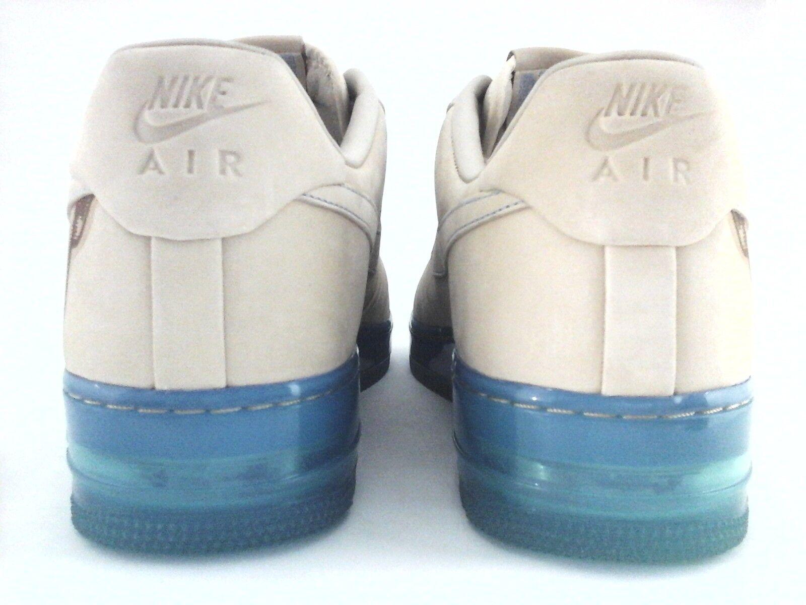 NIKE Lakers Chaussures KOBE BRYANT Lakers NIKE 8 Sand/Bleu Soles Baskets Hommes US 12 EU 46 RARE fccc86