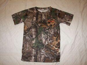 Boys Medium Camo Shirt Lot Realtree Camo Shirt Real Tree Camo T Shirt Lot Tshirt