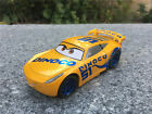 Disney Pixar Cars 3 Dinoco Cruz Ramirez 1:43 Metal Diecast Car New Loose