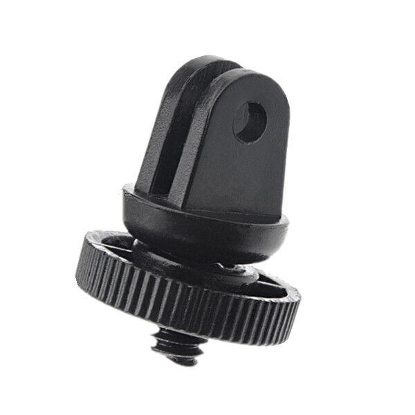 Mini Tripod Screw Mount Adapter Monopod Accessory ST-60 for GoPro Hero 2 3 3+