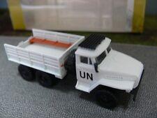 1/87 Herpa Minitanks Ural Mannschaftspritschen-LKW UN 744539