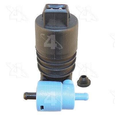 Windshield Washer Pump ACI//Maxair 372693
