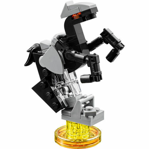 Lego Dimensions 71344  BIONIC steed /& Base Only Minifigure NEW