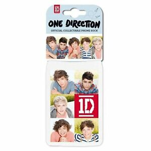 1D-One-Direction-White-iPhone-Blackberry-Sock-Band-Logo-Cover-Case-Gift-Official
