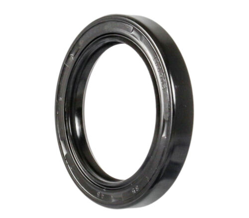 Oil Seal TC 35X48X7 Rubber Double Lip with Spring 35mmX48mmX7mm.