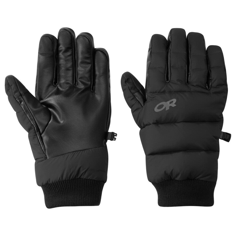 Outdoor Research Transcendent Down Gloves Daunen-Handschuhe Daunen-Handschuhe Daunen-Handschuhe 5fa138