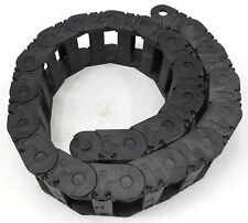 """IGUS 250.05.100 CABLE CARRIER ENERGY CHAIN, 41 1/2"""" OR 3' 5 1/2"""" LENGTH"""
