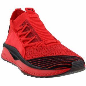 Puma-FUBU-Tsugi-Jun-Black-History-Month-Casual-Sneakers-Red-Mens